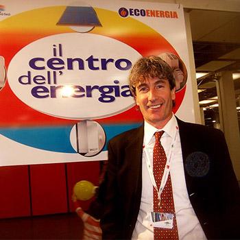 Eco Energia - Marco Bernardi